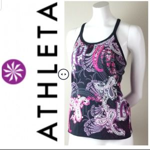 Athleta Top - Size Small